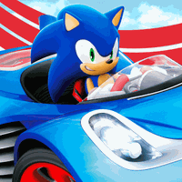 Icône apk Sonic Racing Transformed