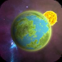 Pocket Universe - 3D Gravity Sandbox Simgesi