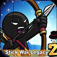 ไอคอน APK ของ Pro Stick War Legacy : Tactics