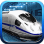 Unidade Bullet Train Simulator  APK