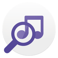 Ikon apk TrackID™ - Music Recognition