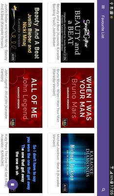 Karaoke Online : Sing & Record Android - Free Download Karaoke