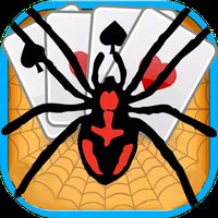 Spider Solitaire apk icon