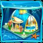 Aquapolis. Su altı Megapolü 0