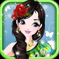 Download Cute Barbie Princess Dressup Apk Android