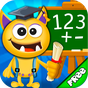 Basic Math Learning and Preschool games for kids 3.4