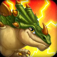 Ícone do Dragons World
