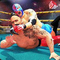 Ícone do apk Jogos de luta livre