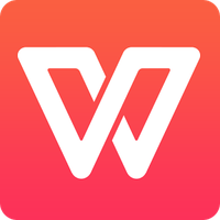 Ikona WPS Office + PDF