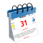 Kalendarz PL 5.22
