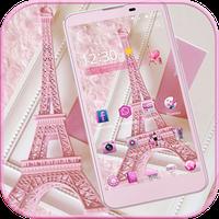 Ikona apk Wieża Eiffla Motyw Paryż