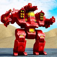Mech Robot War 2050 Simgesi