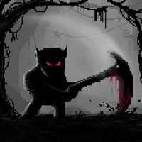Mahluk: Dark demon Simgesi