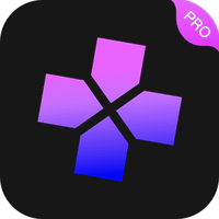 Damon Ps2 Pro Emulator apk icon