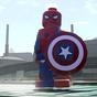Asyplays Of Lego Capt Spider Jump 1.0 APK