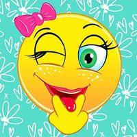 Yetişkin emoji'yi - Pis Sürümü APK Simgesi