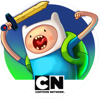 Champions and Challengers - Adventure Time Simgesi