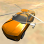 Flying Muscle Helicopter Car 2 APK