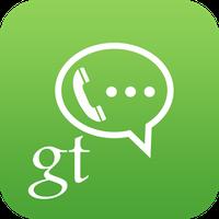 Biểu tượng apk nhắn tin, gọi cho Gmail Google