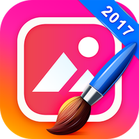 Icono de Photo Editor Pro