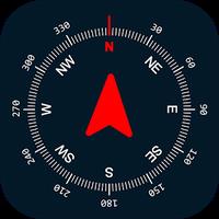 Smart Compass Navigation 2018 APK icon