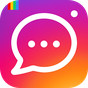 InstaMessage-Chat,meet,hangout v2.8.6