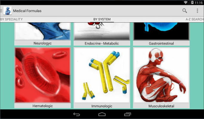 Medical Formulas image 1