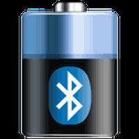Ícone do Bluetooth Headset Battery
