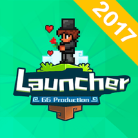 Icône de Launcher for Terraria (Mods)