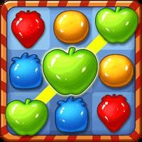 Fruit Sugar Splash apk icon
