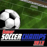 Ikon Super Soccer Champs