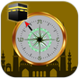 Kompas Arah Kiblat Lokasi Cari 1.0