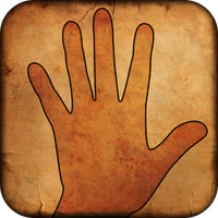 Palm Reading Free Simgesi