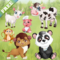 Çocuklar için Hayvanlar 1.0.6
