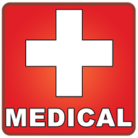 Icône de Medical Drugs Guide Dictionary