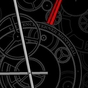 Hypno Clock Live Wallpaper PRO 2.0