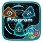 K-Program GO Dynamic Theme  APK