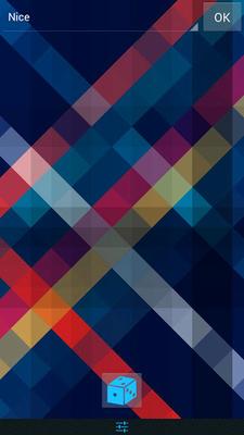 Origami Live Wallpaper 201 Android Descargar Gratis
