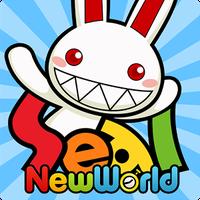 ไอคอนของ Seal:New World