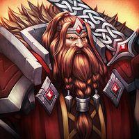 Legendary Dwarves Simgesi