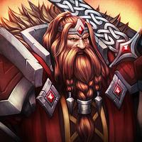 Icône de Legendary Dwarves