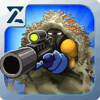 Battle Nations APK icon