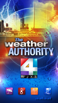 WJXT - The Weather Authority Android - Free Download WJXT