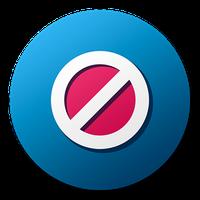 Ikona Blokada połączeń