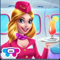 Ícone do Garotas dos Céus — Aeromoças