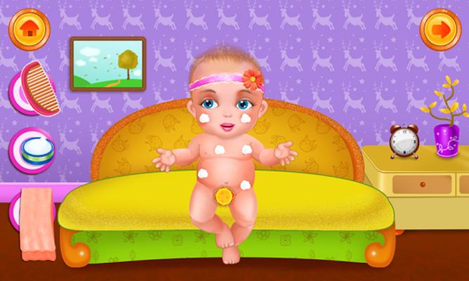 Kostenlose Babyspiele