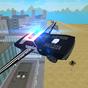 Flying Police Car: San Andreas 2 APK