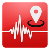 Icoană Earthquake Alert Nepal