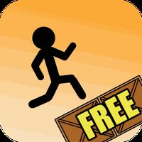 Stick Run Mobile apk icon