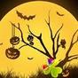 Halloween - GO Launcher Theme 3.0